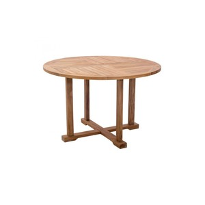 Regatta Outdoor Dining Table | Zuo Modern
