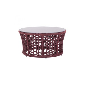 Faye Bay Outdoor Cocktail Table   Zuo Modern