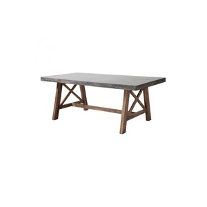 Ford Outdoor Dining Table | Zuo Modern