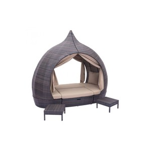 Majorca Outdoor Daybed | Zuo Modern