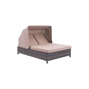 Siesta Key Double Chaise Lounge | Zuo Modern