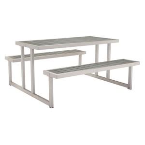 Cuomo Picnic Table   Zuo Modern