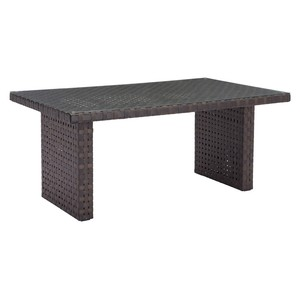 Pinery Dining Table   Zuo Modern