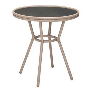 Marseilles Bistro Table   Zuo Modern