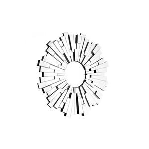 Burst Mirror | Zuo Modern