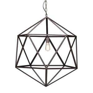 Amethyst Ceiling Lamp | Zuo Modern