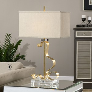 Camarena Table Lamp | The Uttermost Company