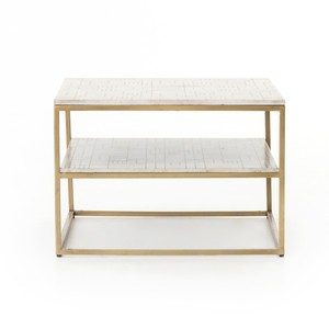 Piet Bunching Table | Four Hands