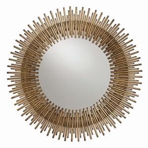 Prescott Round Mirror