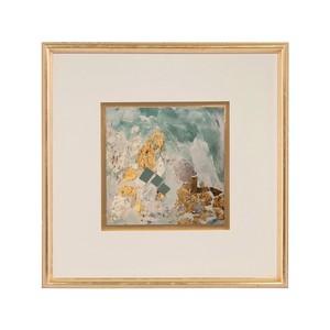 Jackie Ellens' Confetti I Art   John Richard