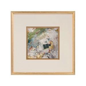 Jackie Ellens' Confetti II Art   John Richard