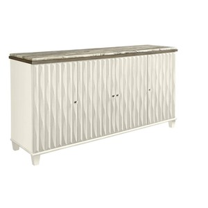 Tides Buffet with Granite Top | Stanley Furniture