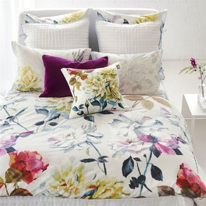 Couture Rose Duvet Cover | Designer's Guild