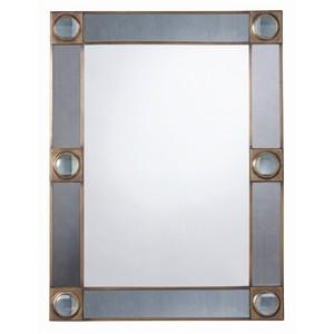 Baldwin Mirror   Arteriors