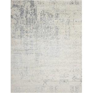 Silk Shadows Sterling Rug | Nourison