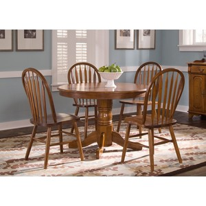 Nostaligia Dining Room Set | Liberty Furniture