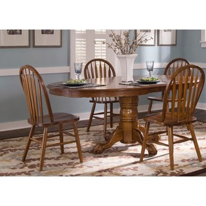 Nostalgia Dining Room Set | Liberty Furniture