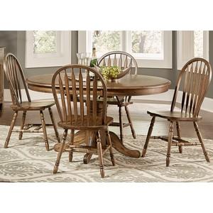 Carolina Crossing Dining Room Set | Liberty Furniture