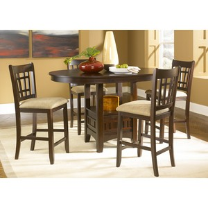 Santa Rosa Pub Dining Room Set | Liberty Furniture