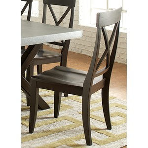 X-Back Side Chair | Liberty Furniture