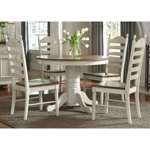 Springfield Dining Room Set | Liberty Furniture