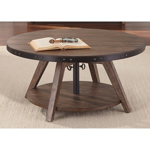 Motion Cocktail Table | Liberty Furniture