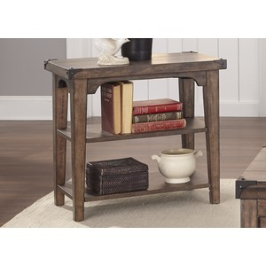 Chairside Table   Liberty Furniture