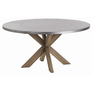 Halton Dining Table | Arteriors