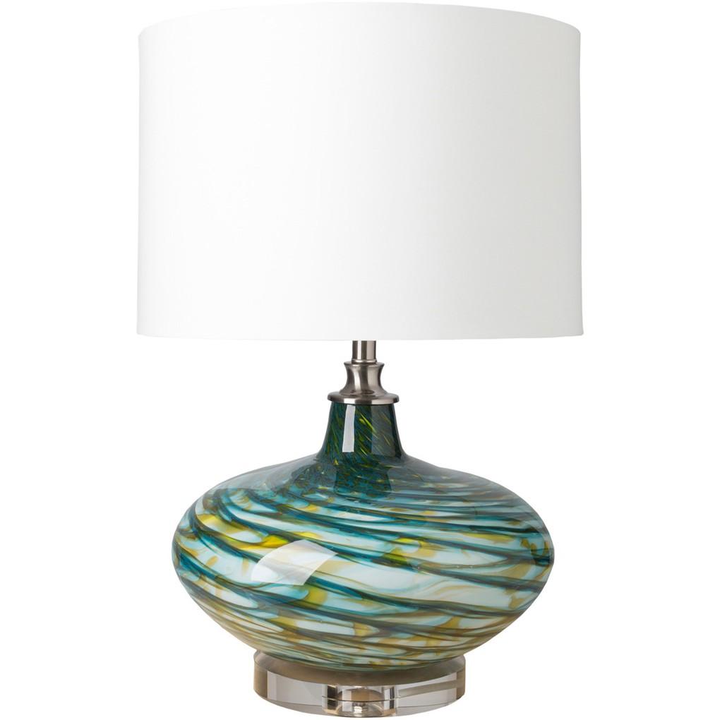Adara Table Lamp | Surya