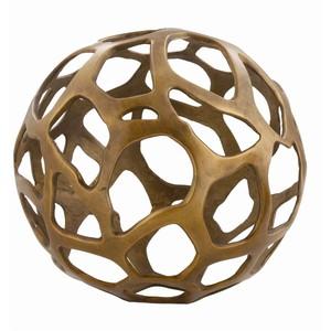 Ennis Large Sphere