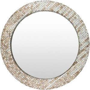 Hornbrook Wall Mirror | Surya
