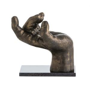 Garrick Sculpture