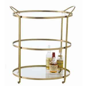 Connaught Bar Cart
