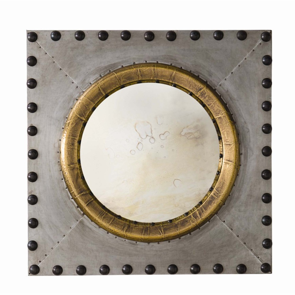 Hartley Mirror | Arteriors