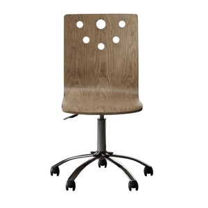 Desk Chair in Sunflower Seed | Stone & Leigh