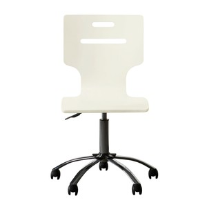 Desk Chair in Frosting   Stone & Leigh