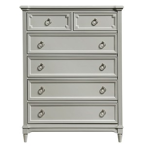 Clementine Court Chest in Spoon | Stone & Leigh