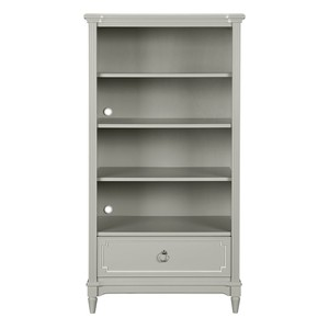 Clementine Court Bookcase in Spoon | Stone & Leigh