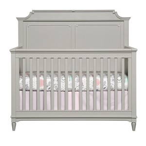 Clementine Court Built to Grow Crib in Spoon | Stone & Leigh