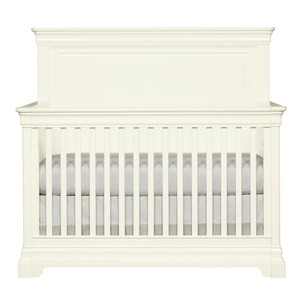 Teaberry Lane Built to Grow Crib in Stardust | Stone & Leigh