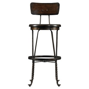 Artisan's Apprentice Barstool in Terrain | Stanley Furniture
