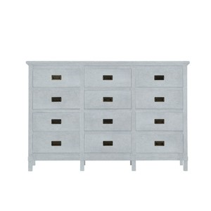 Harbor Dresser in Sea Salt   Stanley Furniture