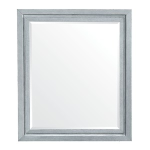 Day's End Mirror in Sea Salt   Stanley Furniture