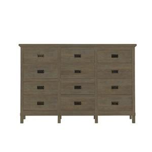 Harbor Dresser in Deck   Stanley Furniture