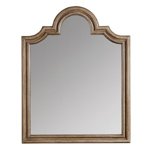 Mirror in Brimfield Oak | Stanley Furniture