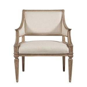 Accent Chair in Brimfield Oak | Stanley Furniture