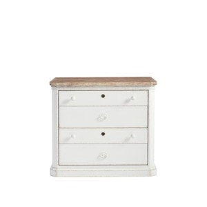 Lateral File in 17th Century White | Stanley Furniture