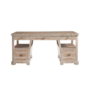 Writing Desk in English Clay | Stanley Furniture