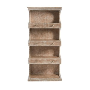Bookcase in English Clay | Stanley Furniture