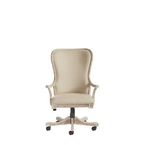 Desk Chair in English Clay | Stanley Furniture